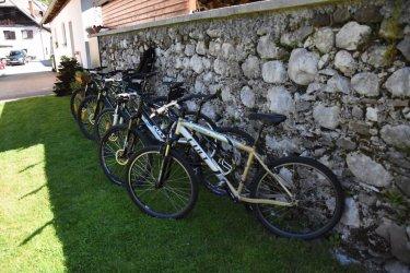 Izposoja koles in druge športne opreme