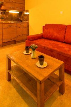 Apartma Smaragdna Kapljica