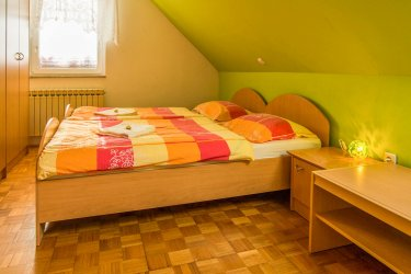 Apartma Gozdni Sprehod - Apartmaji Mrakič